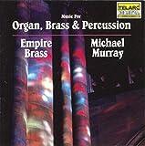 Musica Per Organo, Ottoni E Percuss