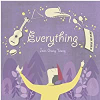 Jeon Chang Young - everything (韓国盤)