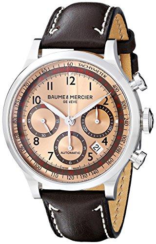 Baume et Mercier Capeland 10004