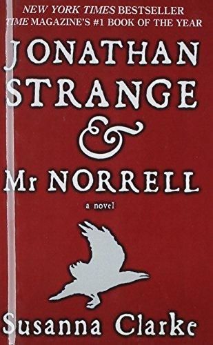 Jonathan Strange And Mr. Norrell (Turtleback School & Library Binding Edition)
