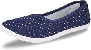 Fabbmate Latest Collection, Comfortable & Fashionable Bellies for Women's and Girl's Pack of 1