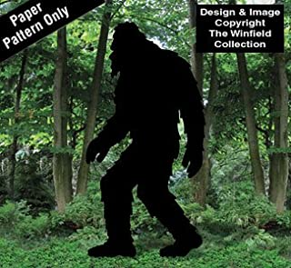 bigfoot template