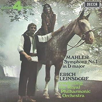 Mahler: Symphony No.1 in D Major
