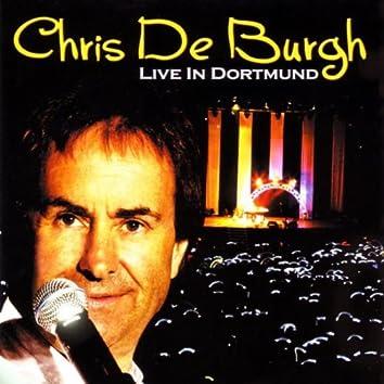 Live in Dortmund