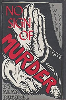No Sign of Murder 0380716569 Book Cover