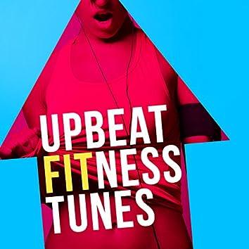 Upbeat Fitness Tunes