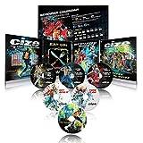 Best Dvd Exercises - Shaun T CIZE Dance Workout Base Kit 6 Review