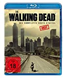 The Walking Dead - Staffel 1 - Uncut [Blu-ray]