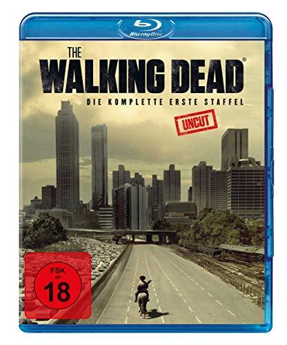 The Walking Dead - Staffel 1 - Uncut [Blu-ray] (Blu-ray)