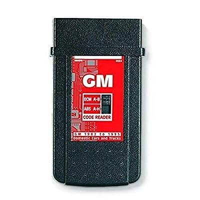 INNOVA 3123 GM OBD1 Code Reader by INNOVA