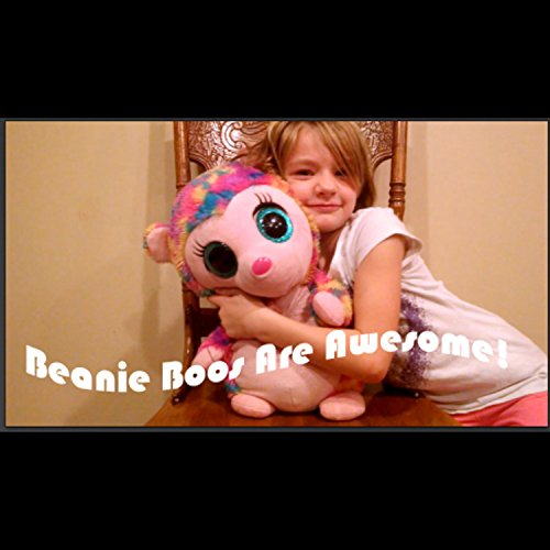 Beanie Boos Are Awesome!
