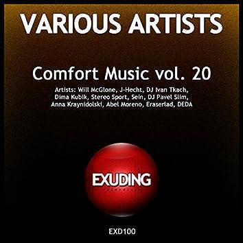 Comfort Music, Vol. 20