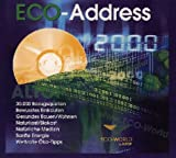ECO- Address ALTOP. CD- ROM für Windows 3.1x/95/98 -