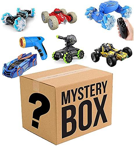 Caja Misteriosa (Producto Aleatorio), Es Un Buen Regalo. Existe La Posibilidad De Abrir: Los Últimos Teléfonos Móviles, Drones, Relojes Inteligentes, Etc, Todo Lo Posible