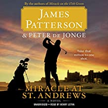 Miracle at St. Andrews: A Novel (Travis McKinley)