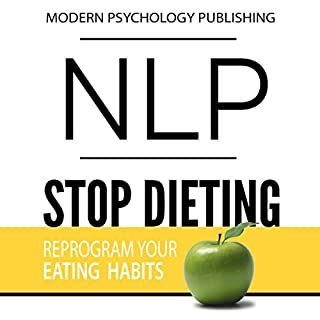 NLP: Stop Dieting cover art