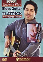 Learn to Play Blues Guitar Wit [DVD]