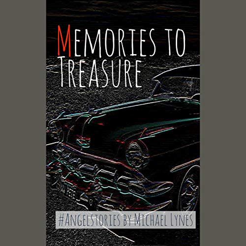 Memories to Treasure audiobook cover art