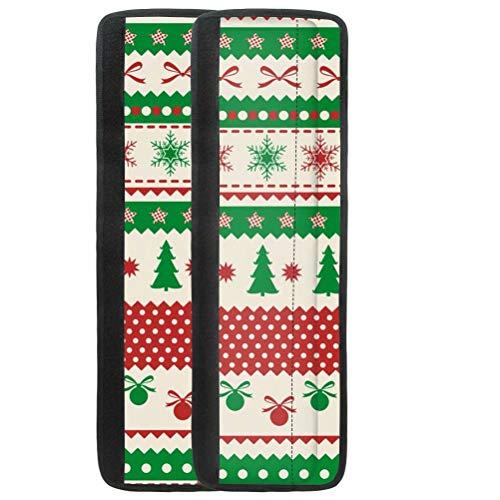 chaqlin Türgriffabdeckungen für Kühlschrank, 2 Stück, Weihnachten, rutschfest, für Kühlschrank, Türgriffhalter, Mikrowelle, Geschirrspüler, Griffschutz