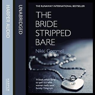 The Bride Stripped Bare cover art