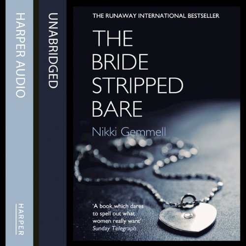 The Bride Stripped Bare audiobook cover art