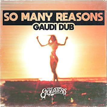So Many Reasons (Gaudi Dub)