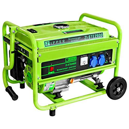 Zipper ZI-STE2800 Stromerzeuger, 610x450x475
