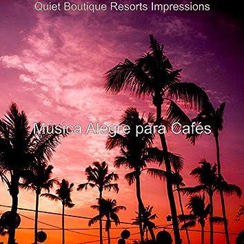 Quiet Boutique Resorts Impressions