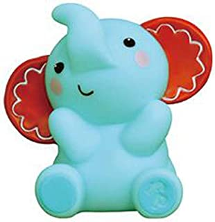 YTHXJP Baby Bath Toys, Cartoon Animal Dolls Can Be Sprayed With Water, Soft And Comfortable, Bright Colors ( Color : 1 )