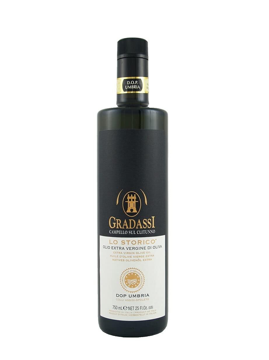 Gradassi Lo Storico DOP Assisi Italian Ranking TOP18 Harvest Spoleto Max 64% OFF Extr 2020
