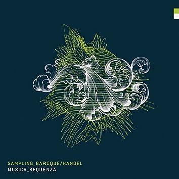 Sampling Baroque Handel