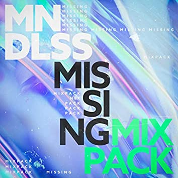 Missing Mixpack