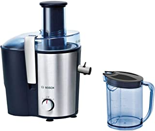 Bosch Smoothie Hand Press Juice Extractor, Multi-Colour, 2 Liters, MES3500GB