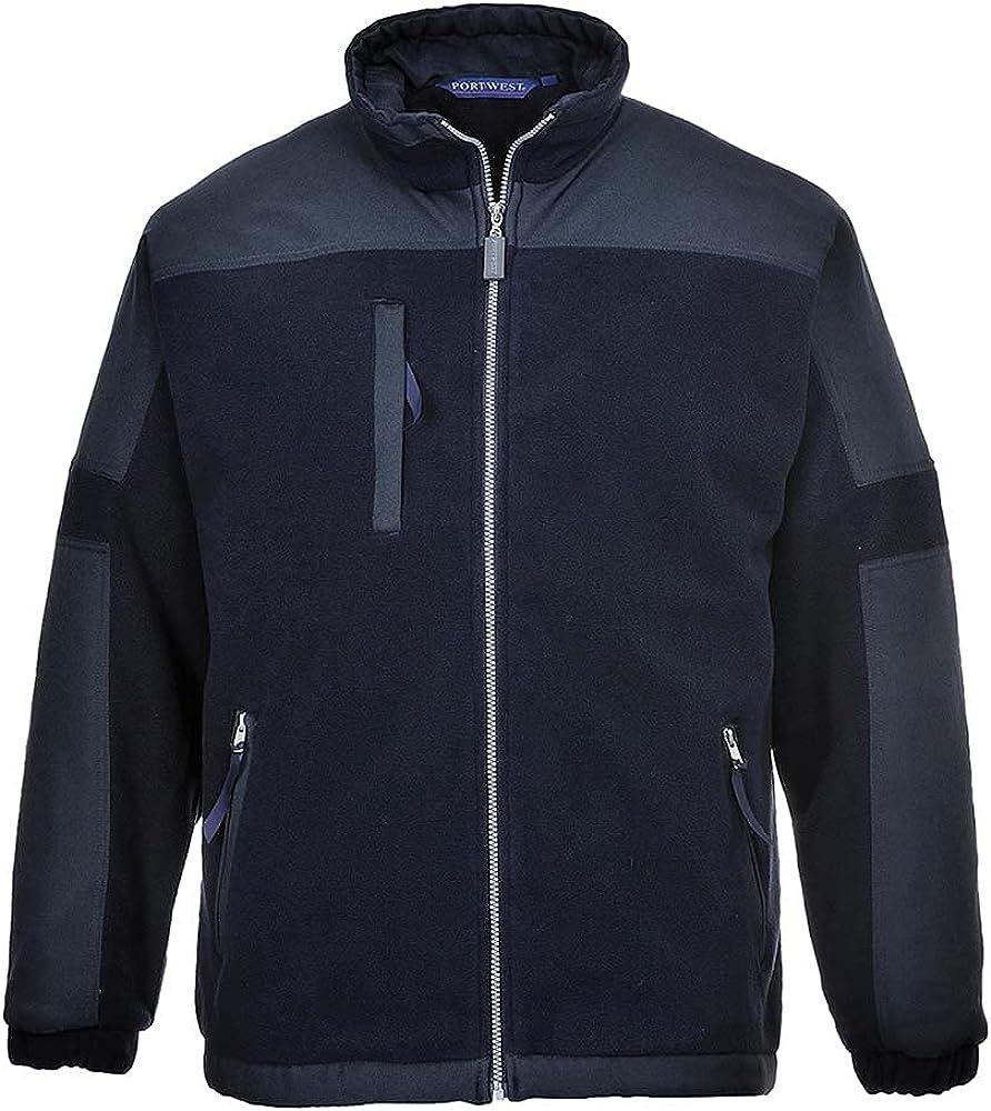 Portwest Workwear Mens North Sea Fleece