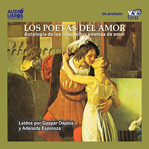 Los Poetas del Amor [The Poets of Love] Titelbild