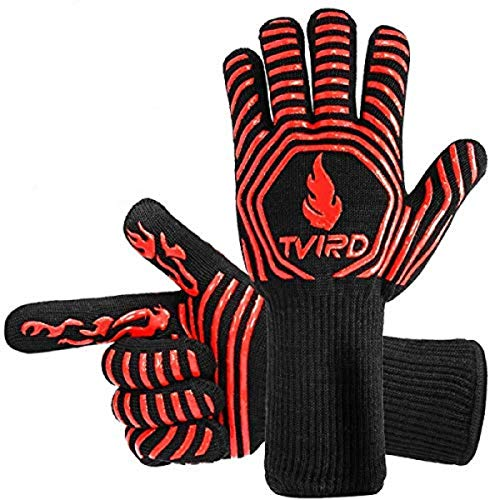 Guantes Marca Tvird