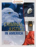 MindTap Criminal Justice, 1 term (6 months) Printed Access Card for Cole/Smith/Dejong's Criminal Justice in America, 9th