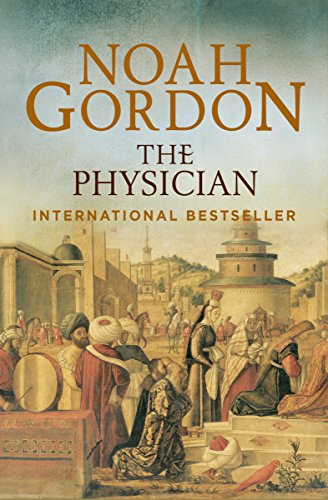 Compare Textbook Prices for The Physician The Cole Trilogy, 1  ISBN 8601400457856 by Gordon, Noah