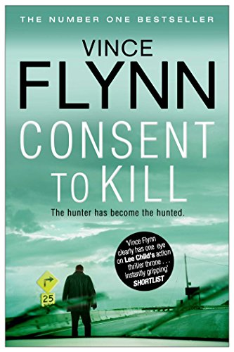 Used, Consent to Kill (The Mitch Rapp Series Book 6) for sale  Delivered anywhere in UK