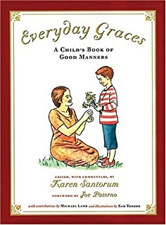 grace and manners
