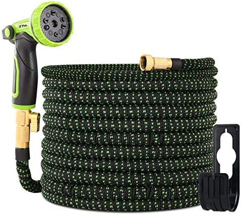 Top 10 Best 100ft garden hose
