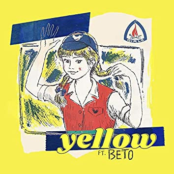 Yellow (feat. Beto)