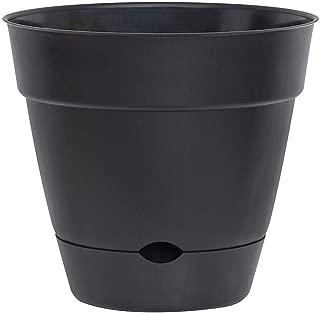 newbury plastic planter