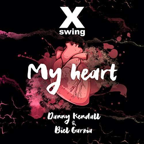 Danny Kendall feat. Biel Garzia