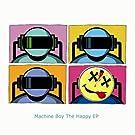 The Happy EP