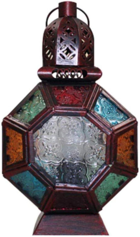 Venta en línea precio bajo descuento Lámpara de noche de cristal cristal cristal de Color duradero de múltiples funciones  comprar mejor