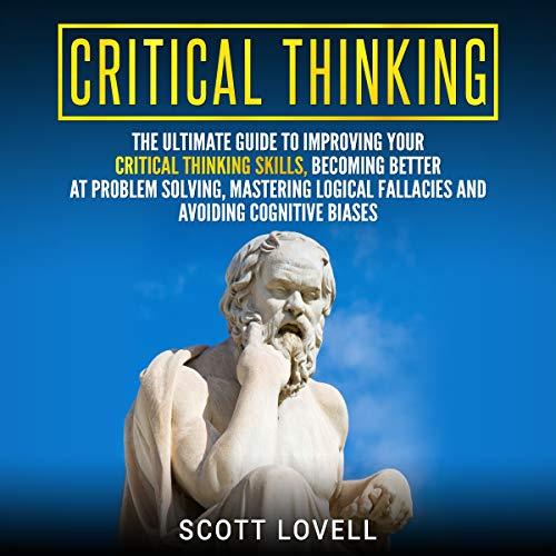 Critical Thinking Titelbild