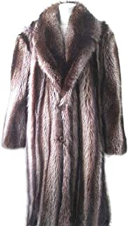 chinchilla coats for sale mens