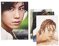 Takuya「Metamorphose」 [DVD]