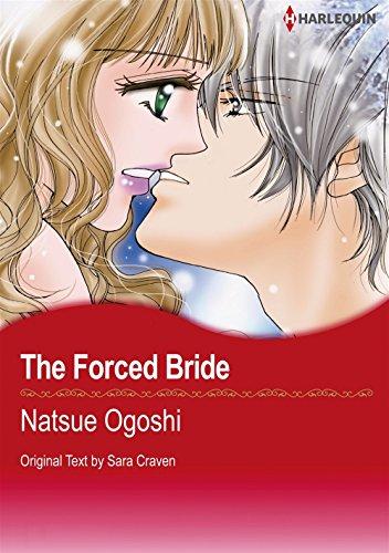[Bundle] Marriage For Convenience Vol. 1: Harlequin comics (English Edition)